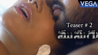 Musugu Teaser # 2 || Tollywood Latest Telugu Movie 2016