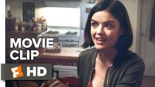 Truth or Dare Movie Clip - The Game Followed Us Home (2018) | Movieclips Coming Soon