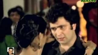 Kahin Na Ja Aaj Kahin Mat Ja Phir Mile Na (The Great Kishore Kumar & Lata) -RD Burman-.MP4