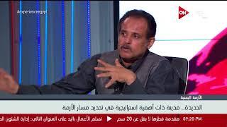 عادل الأهدل: قبائل صنعاء قوية ولديها صمود كبير