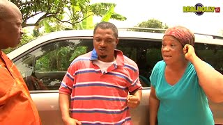 Blood And Conscience - 2015 Latest Nigerian Nollywood Movies