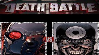 Deadshot vs Bullseye? Who would Win?
