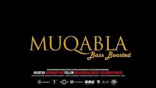 MUQABLA (Bass Boosted) J.Hind x BOHEMIA x Shaxe Oriah