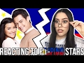 Download Video KPOP FAN REACTS TO FILIPINO STARS 3GP MP4 FLV