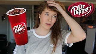 DIY DR. PEPPER