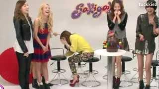 SNSD: We Got 9 Funniest Girls :D
