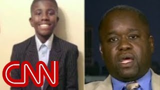 Watch: Father reacts on air to his son found alive