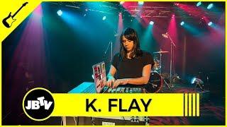 K. Flay - Make Me Fade | Live @ JBTV