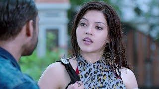 Jawaan Release Promo 1 - Sai Dharam Tej, Mehreen Pirzada