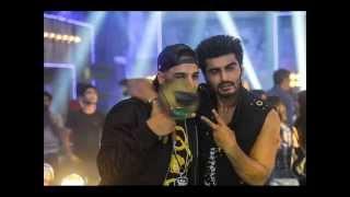Lets Celebrate - Imran Khan Full mp3 song (Tevar 2014)