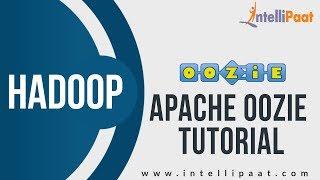 Apache Oozie Tutorial | Hadoop Oozie Tutorial | Hadoop for Beginners | Intellipaat