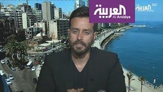 الفنان سعد رمضان ضيف تفاعلكم