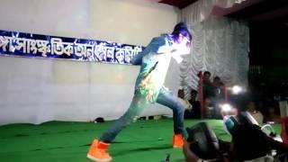 pass woh aane lage...DANCE pograme PUNCHA DANGA sanskrutik anusthan 2016