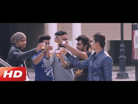 3 PEG - Sharry mann | PARMISH VERMA ( Full Video) | Latest Punjabi Song 2016
