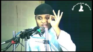 வாலிபர்களே!- திருமணம் செய்யுங்கள் ᴴᴰ  | Moulavi Abdul Basith Bukhari