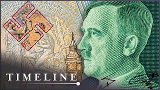 Operation Bernhard (Nazi Forgery Documentary)   Timeline