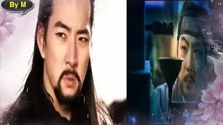 میکس زیبا و غمگین از امپراطور دریا  یوم جانگ  و جانگ یونگ شیل با آهنگ سرنوشت