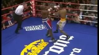 Timothy Bradley vs Kendall Holt