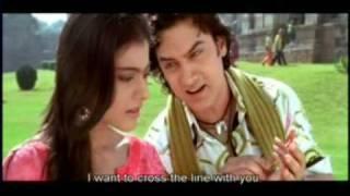 Janse Parishte - Fana Hindi Video Song's