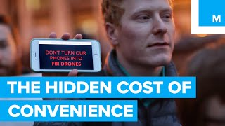 The Hidden Cost of a Conveniently Connected World