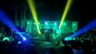 Shironamhin LIVE at Buet @Noirhit Rag concert Phase - I