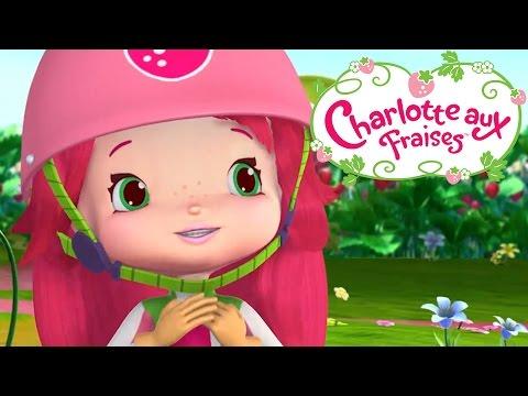 Charlotte aux Fraises★🍓 Cliffhanger HD 🍓★Aventures à Fraisi Paradis