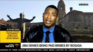 Mokgoro Enquiry | Analysis of Jiba, Mrwebi