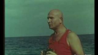 Stin Pagida Tou Sex Ke Tou Eglimatos (1974) Greek Funny Crime B-Movie /  Gousgounis Porn Star