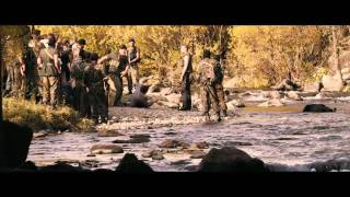 5 Days of War ~ Trailer