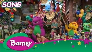 Barney - Everyone is Special (SONG)
