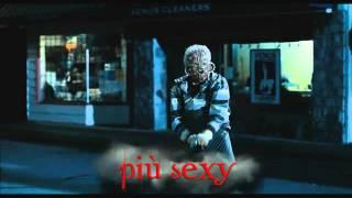 Horror Movie - Trailer Italiano (2011)