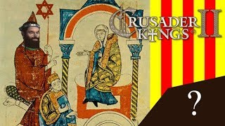 Crusader Kings II Multiplayer - Jews of Barcelona #25