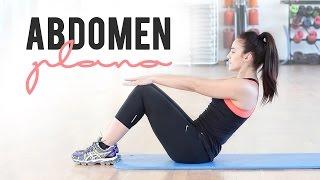 EJERCICIOS PARA EL ABDOMEN | Rutina de abdominales 10 minutos