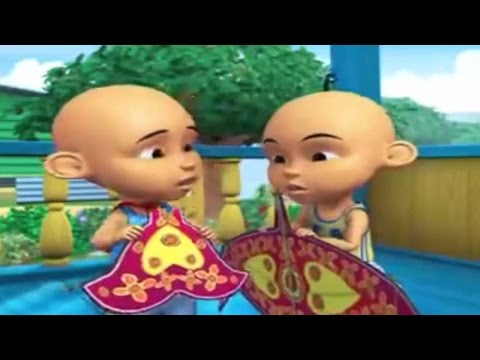 NEW Upin Ipin Full Episodes Compilation 2017 - Part 4. - Muvi.Top