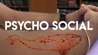 [Blue Whale Challenge] Psycho Social - A short film