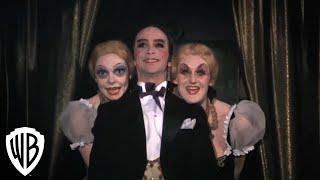 Cabaret - Two Ladies