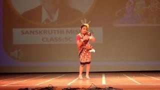Dalkhai Dance by Sanskruti Mishra