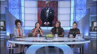 Loni Is Not Here For Laura Ingraham's Issues with LeBron James