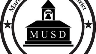Sesión ordinaria de la Mesa Directiva de Educación del MUSD - 3-20-17