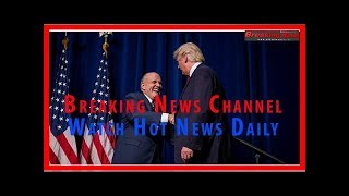 Giuliani to Join Trump's Legal Team