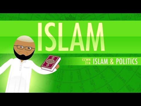 Xxx Mp4 Islam And Politics Crash Course World History 216 3gp Sex