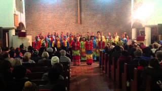 Indodana (Live) | Mzansi Youth Choir