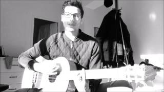 LOVE YOURSELF - JUSTIN BIEBER (COVER BY GÉRÔME RODIER)