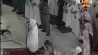 إبداع المعيقلي في فجر الجمعة