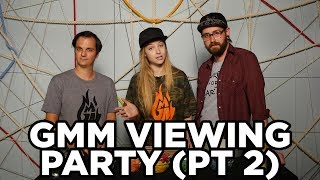 Will It Ice Cream Secrets | GMM Viewing Party Part 2
