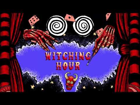 REZZ - Witching Hour