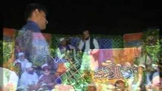 Akram Shah Gillani (NAQABAT) best naqabat  in world by TAIMOOR ISLAM