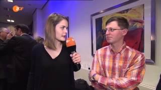 heute show -  Hazel Brugger bei der AfD