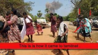 Ohh you got the news from tamilnet.com ?