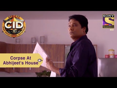 Xxx Mp4 Your Favorite Character Corpse At Abhijeet S House CID 3gp Sex